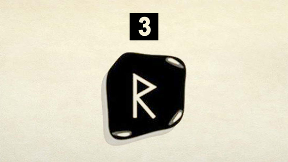 Choose a rune and find out what the future will bring you