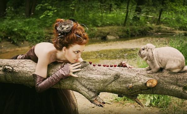 Одберете метла и дознајте каква вештерка сте