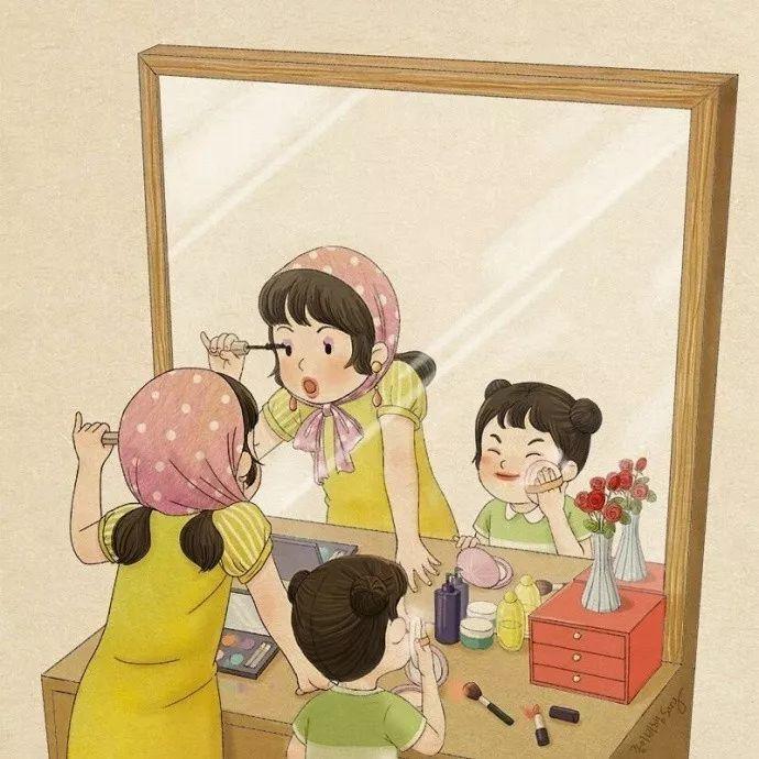 7-prichini-zoshto-tokmu-taa-e-vasheto-najgolemo-bogatstvo-korejska-umetnichka-gi-ilustrira-spomenite-od-izrasnuvanjeto-zaedno-so-sestra-www.kafepauza.mk_