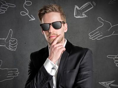 18 чести ситуации во кои дури и најпаметните луѓе дозволуваат нивното его да завладее