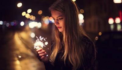 2018 година ќе ви го смени животот само ако вие решите да го сторите тоа