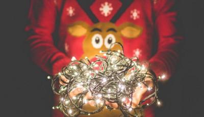 Инспиративните зборови на Лујза Хеј: 25 посебни афирмации за празниците