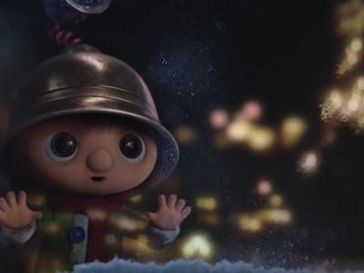 Прекрасна божиќна реклама за швајцарски супермаркет што ќе ви го стопли срцето