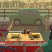Прв љубовен состанок: Анимиран филм кој ќе ве насмее и ќе ве поттикне да бидете свои