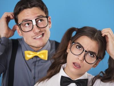 Забавен тест: Дали размислувате како маж или како жена?