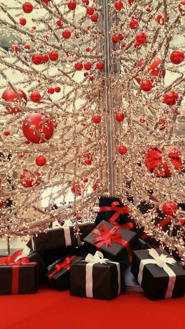 Новогодишен концерт во Веро Центар
