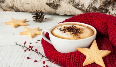 3 зимски рецепти за кафиња што ќе ве стоплат за време на студените денови