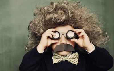13 необични знаци дека дефинитивно сте поинтелигентни од останатите