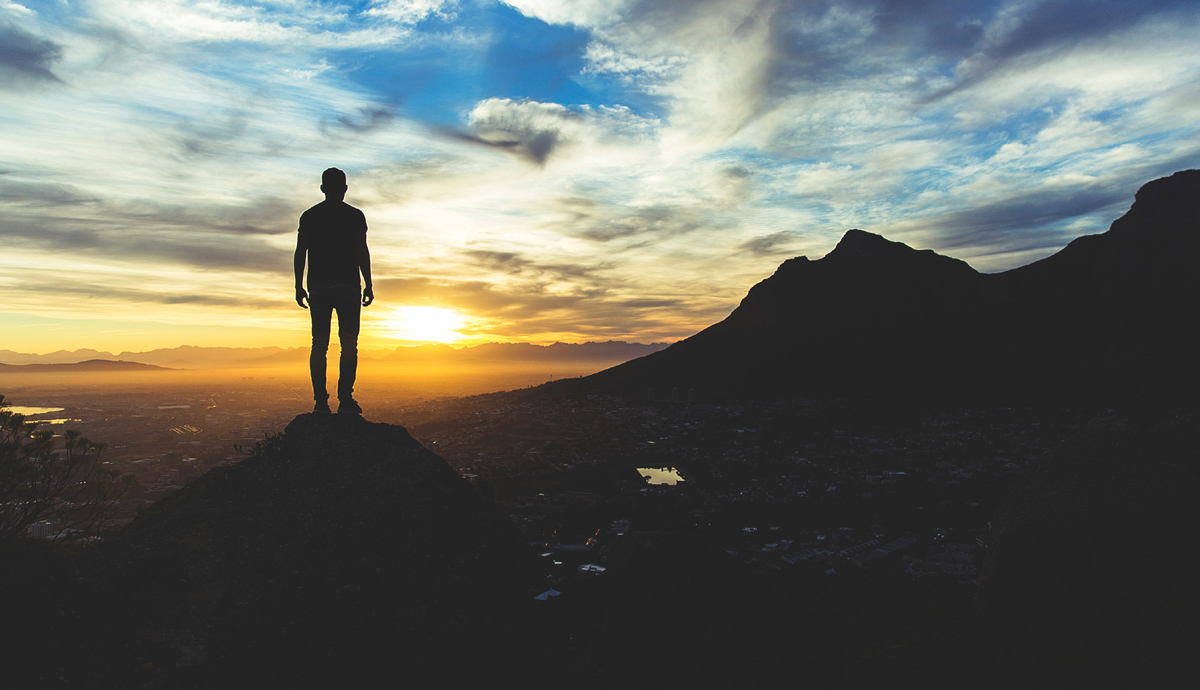 15 работи што ќе ги научите кога нема да имате на кого да се потпрете