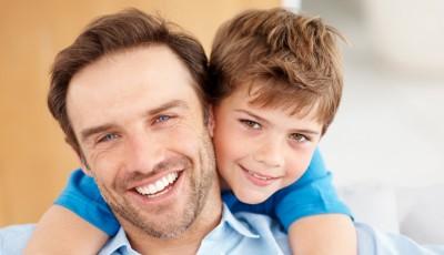 7 работи што децата можат да ги наследат само од татковците
