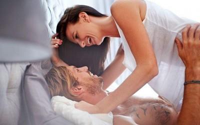 Како водат љубов мажите кои се вистински заљубени во нивната партнерка?