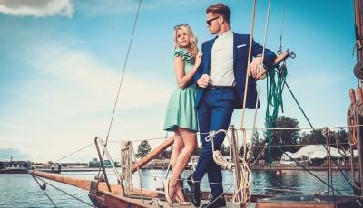 Науката открива: Богатството и кратките љубовни врски се меѓусебно поврзани