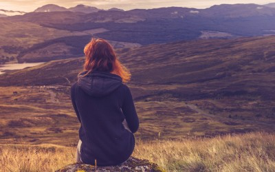Вашиот свет ќе биде сосема поинаков ако имате повеќе верба во себе