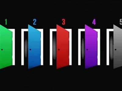Забавен тест што ќе ви го разубави денот: Одберете врата и дознајте што ве очекува во иднина