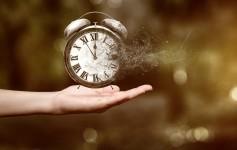 10 факти што треба да ги знаете за времето за да можете да го контролирате