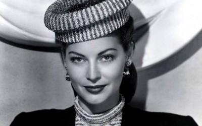 7-те модни правила на Ава Гарднер за отмен, префинет и заводлив стил