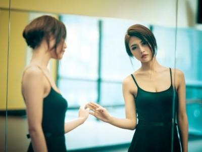 Тест на личноста: Дали сте задоволни со вашиот изглед?