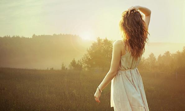 9 причини зошто љубовната врска со духовна жена ќе ви го промени животот