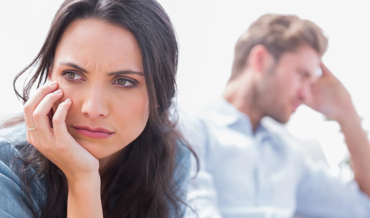 Как сделать чтобы наладить отношения