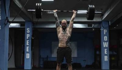 Жарко Батиќ: Кросфитот го подобрува начинот на живот – доброто тело е само бонус
