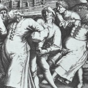 6-те најчудни средновековни болести