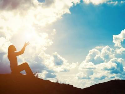 Три благослови: Неверојатна вежба за самопомош