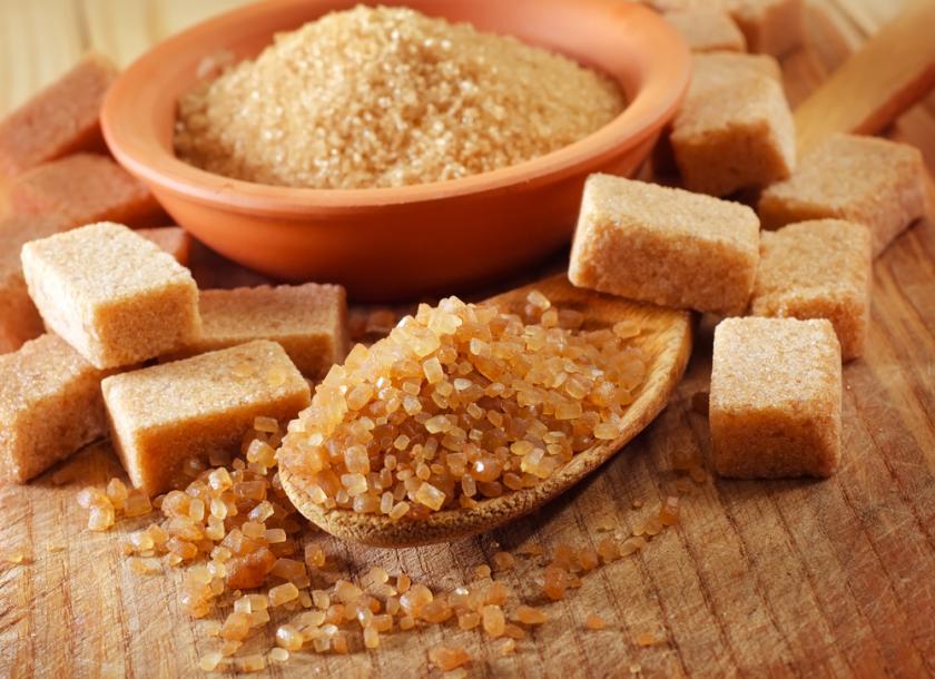 Вистини и митови за кафеавиот шеќер