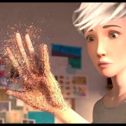 Збогум: Краток анимиран филм за мајка која го изгубила детето