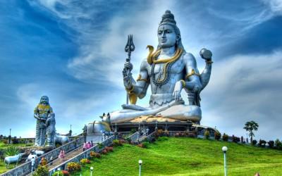 2018-та е годината на Шива – богот на заздравувањето и уништувањето