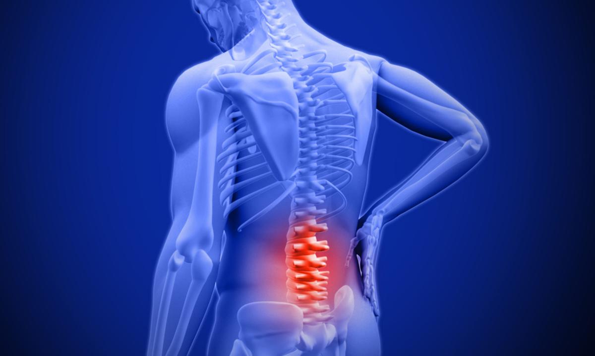 Дали ве боли грбот, но ниту една терапија не ви помага? Можеби имате ТМС!