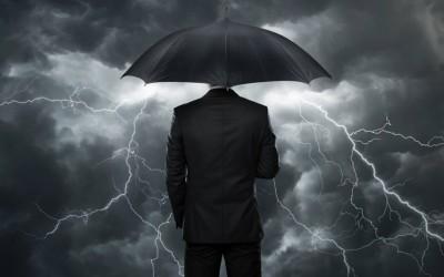 Мудроста на Фил Босманс: Кризата може да биде благослов