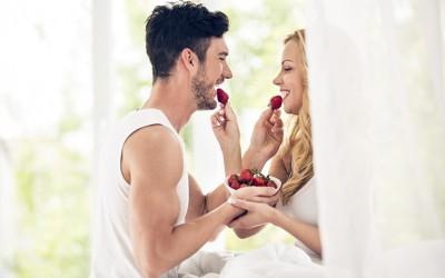 Што треба да направите за вашата партнерка да се чувствува како божица?