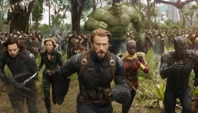 Најочекуваните филмски продолженија за 2018 година
