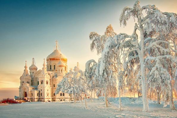 Бракот е гробница за љубовта: 200 руски поговорки за сечија душа