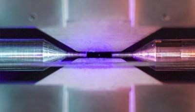 """""""Невозможна"""" фотографија од еден атом"""