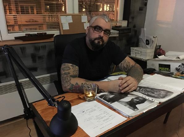 Македонските тату артисти се едногласни: Тетоважите влијаат на туѓото мислење, но тоа не е воопшто важно!