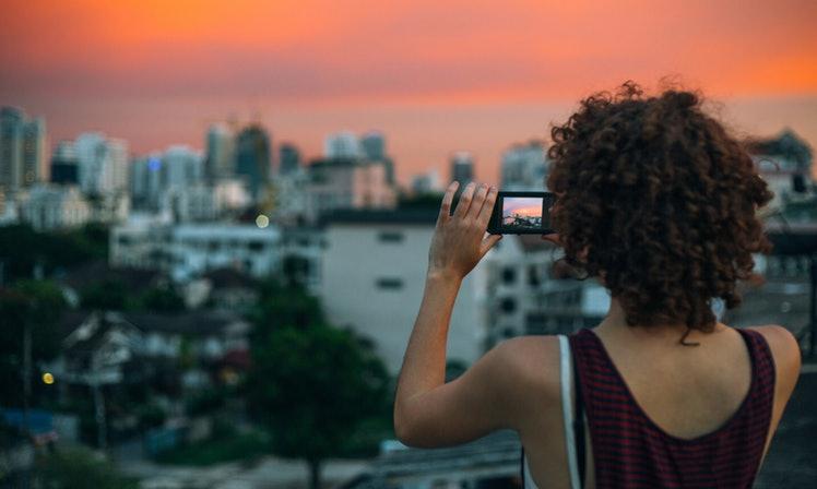 Цитати за зајдисонца што ќе ви ги стоплат срцата
