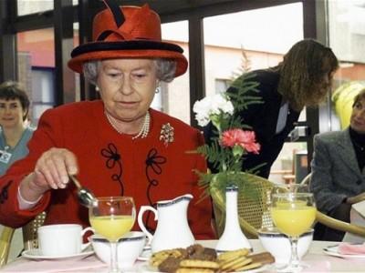 Начинот на исхрана на кралицата Елизабета со кој го одржува своето неверојатно здравје