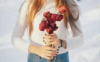Отворено писмо до сите сингл девојки за Денот на вљубените