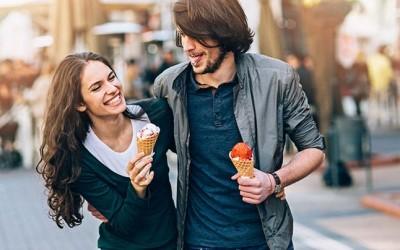 Вашите рецептори за вкус се менуваат кога сте во сериозна врска