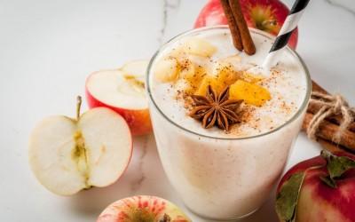 Здраво и вкусно смуди што ќе ви го намали апетитот