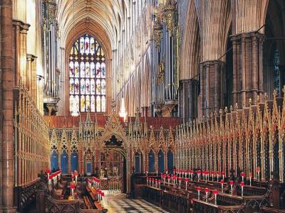 Мудрите зборови на англиканскиот бискуп: Како можеме да го промениме светот?