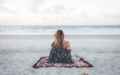 Најдобриот начин да го живеете животот е да не се грижите за ништо