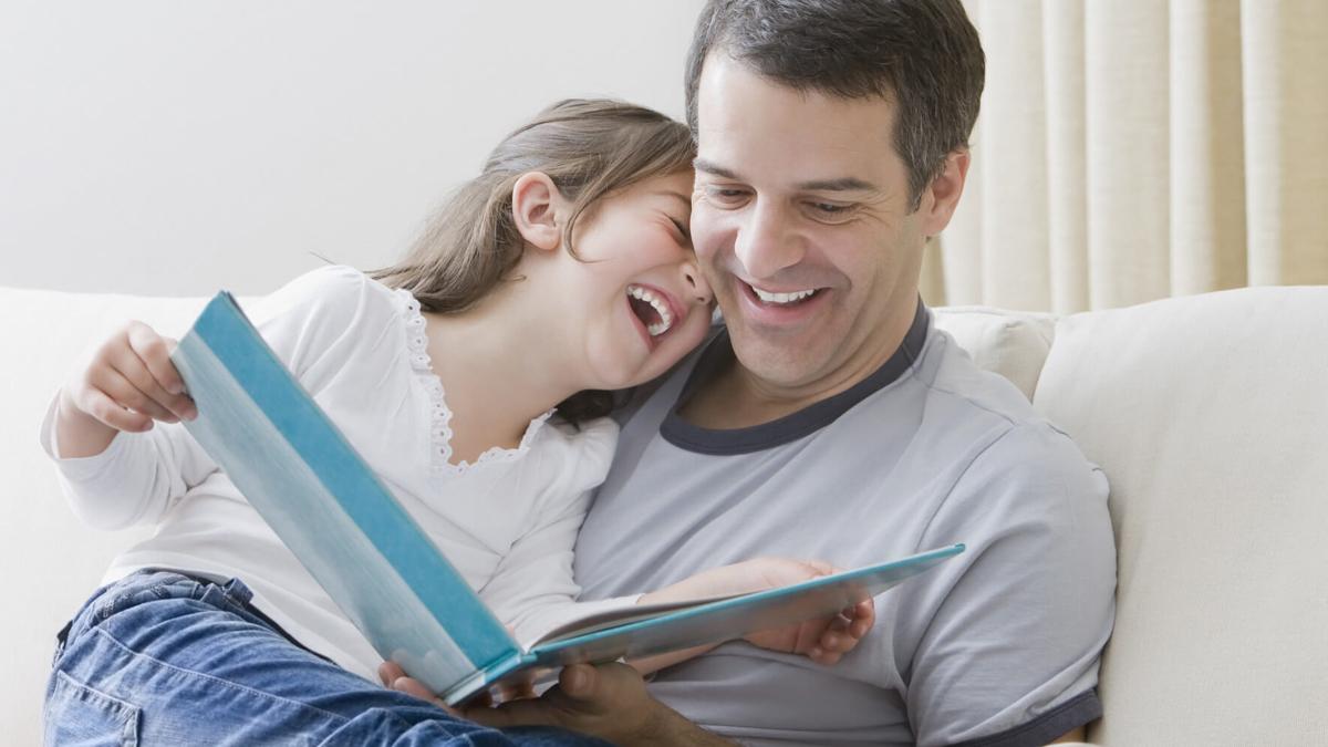 Научно докажано: Децата кои личат на татковците се поздрави!