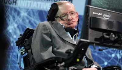 Последното предупредување на Стивен Хокинг за човештвото