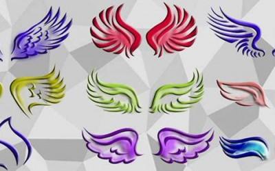 Тест: Изберете крилја и откријте ги вашите вистински моќи