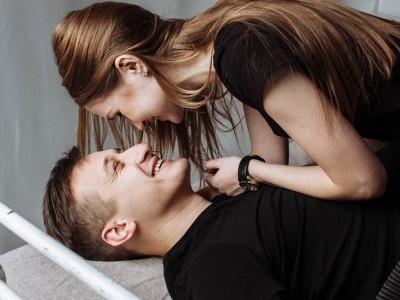 Зошто мажите кои се во врска треба да се чувствуваат посакувано?