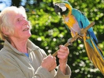 10-те најстари животни кои сè уште се живи