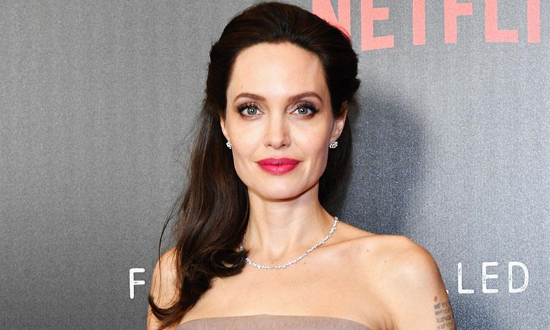 Неверојатниот одговор на Анџелина Џоли за стареењето