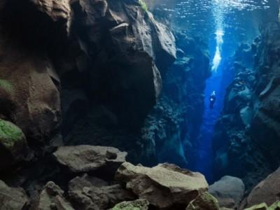 10 фотографии од најневеројатните работи што се случуваат во океаните